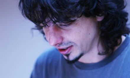 Intervista a Riccardo Sinigallia