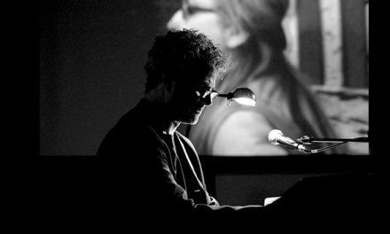 Fabio Anastasi tra musica e viaggio: intervista