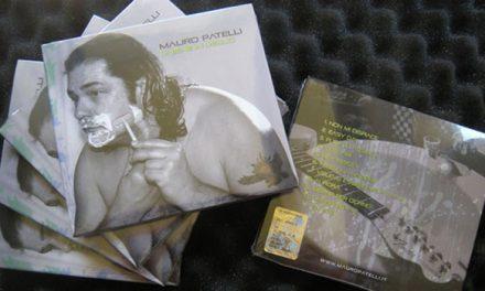 """""""Di bene in meglio"""": il primo cd di Mauro Patelli"""
