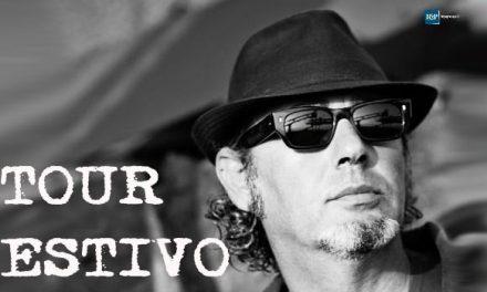 Luca Carboni tour estivo e rumors sul nuovo album