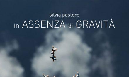 In assenza di gravità: Luca Carboni per Silvia Pastore e la SLA