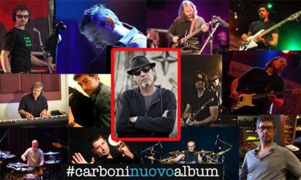 """Conosciamo """"il cast"""" di #carboninuovoalbum"""