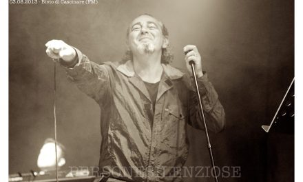 Luca Carboni a Sant'Elpidio a mare – Foto e video