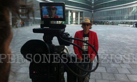Intervista a Fabio Jansen, regista del video Fisico & Politico