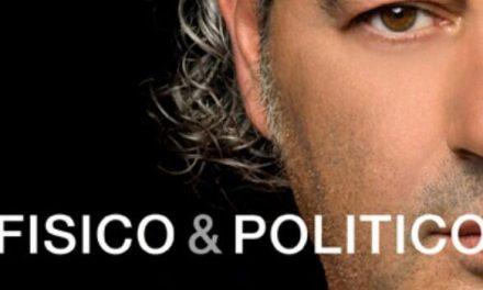 E' il giorno di Fisico & Politico!
