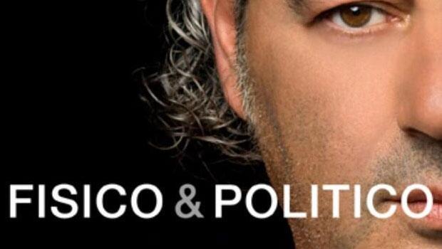 Fisico & Politico: invia la tua domanda per Luca Carboni