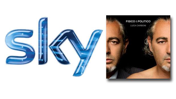 Uno in musica: Luca Carboni, speciale su Sky Uno