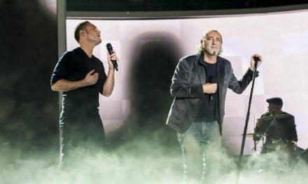 Il nuovo video Persone Silenziose di Luca Carboni feat Tiziano Ferro