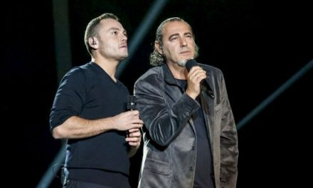 Persone Silenziose: il nuovo singolo di Luca Carboni in duetto con Tiziano Ferro