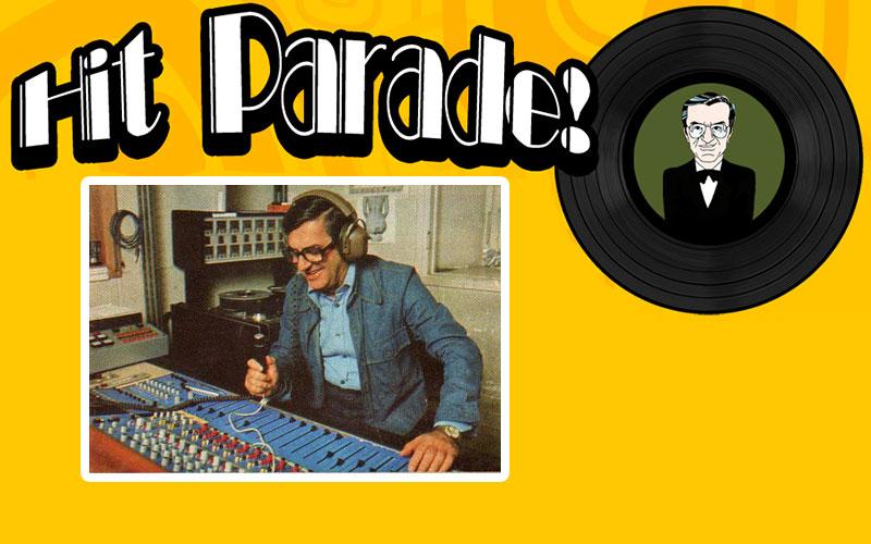 Torna Hit Parade su Radio 2 con Carboni e Curreri