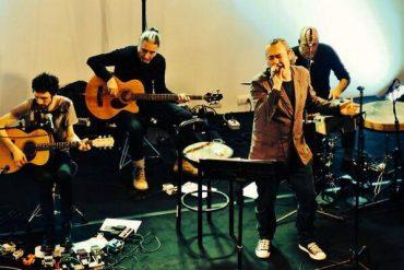 Luca Carboni Live Session Amazon