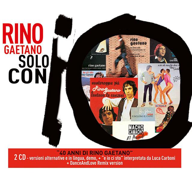 Luca Carboni celebra i 40 anni dal primo disco di Rino Gaetano