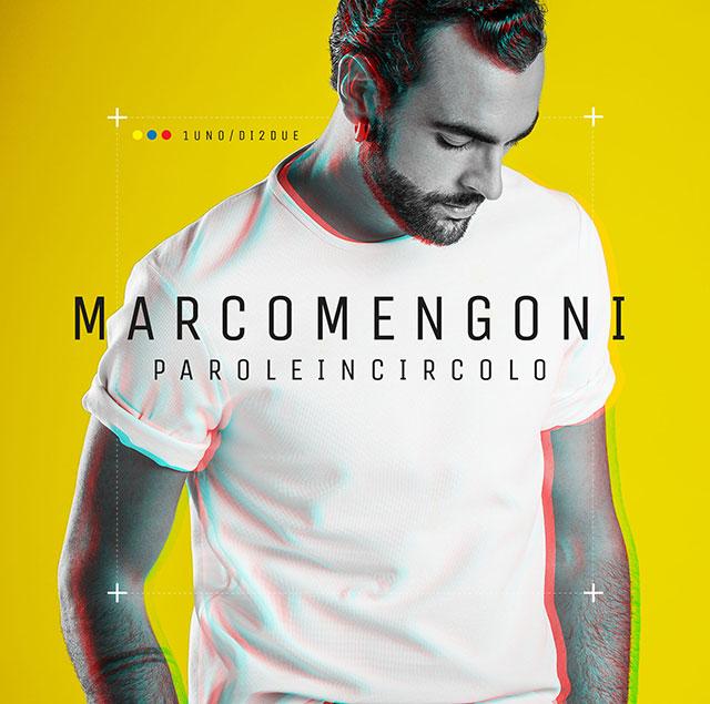 Luca Carboni scrive per il nuovo album di Marco Mengoni