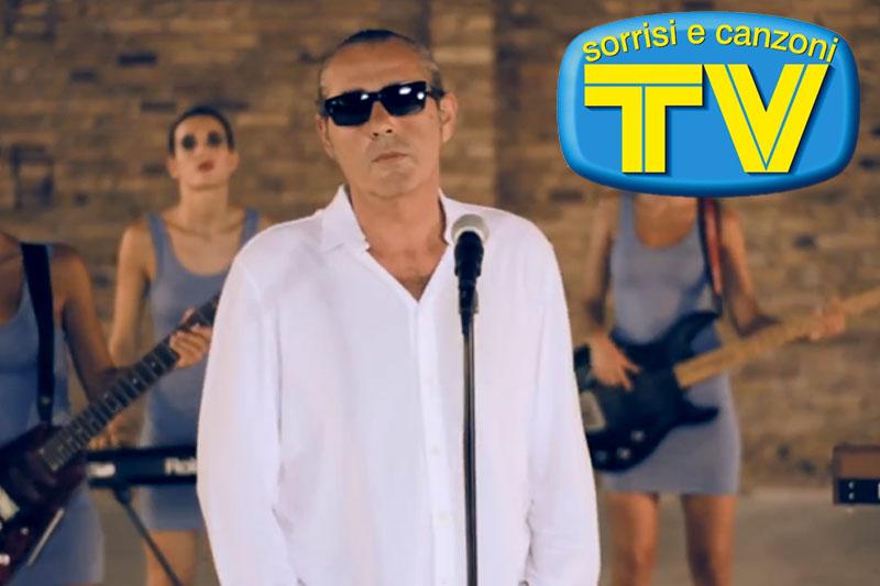 Pop-Up: intervista a Luca Carboni su Tv Sorrisi & Canzoni