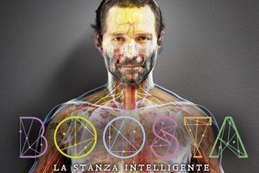 """BOOSTA, """"Come la neve"""" duetto con Luca Carboni"""