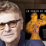 Ron all'Arcimboldi di Milano con Luca Carboni e altri amici