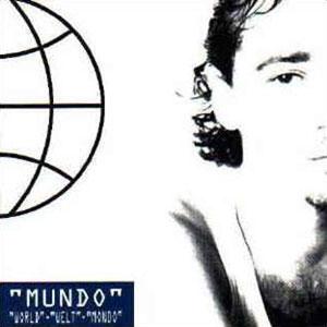 Mundo - Luca Carboni