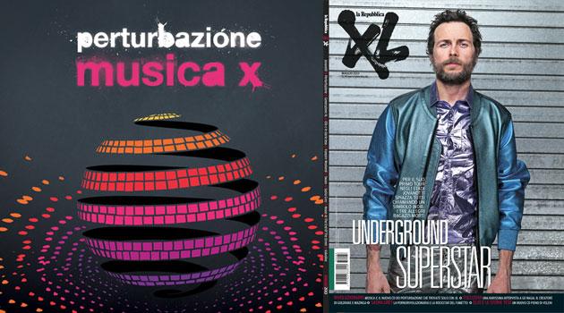 Musica X, il nuovo album dei Perturbazione