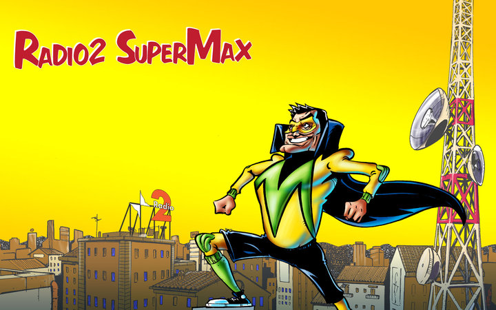 luca carboni a SuperMax