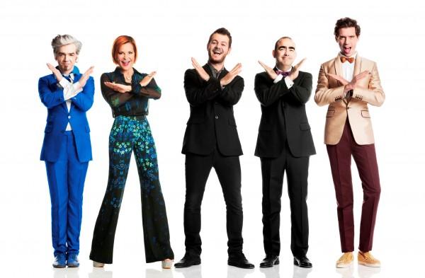 Luca Carboni ospite ad X Factor giovedì 14 novembre