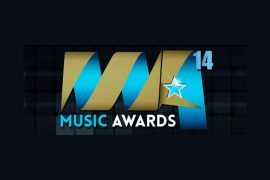 Luca Carboni premiato ai Music Awards 2014