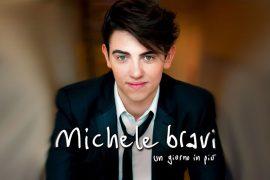 Luca Carboni firma una canzone per Michele Bravi vincitore x factor 7