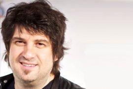 Roberto Drovandi ricorda l'incontro con Luca Carboni