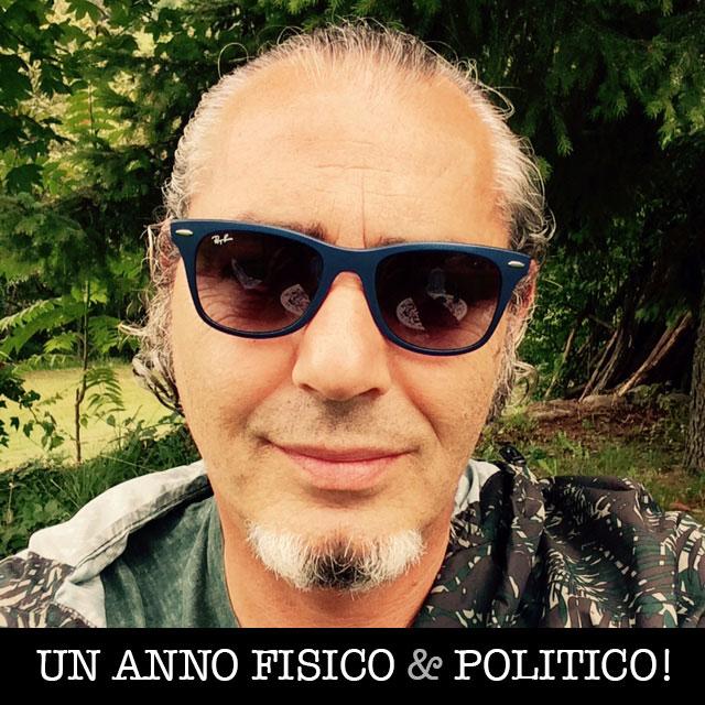 Intervista fine anno 2014 a Luca Carboni