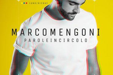 Parole in circolo: Luca Carboni scrive una canzone per il nuovo album di Marco Mengoni