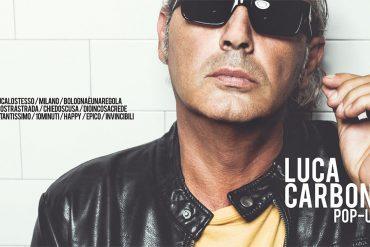 Pop-Up Luca Carboni nuovo album