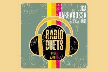 Luca Barbarossa con Luca Carboni La Feltrinelli