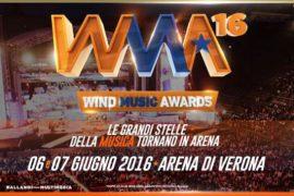 luca carboni ai wind music awards 2016