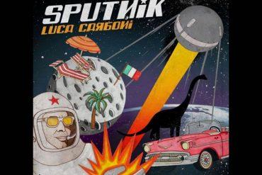 sputnik, nuovo album luca carboni 2018
