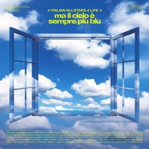 ma il cielo è sempre più blu Italian all stars 4 life