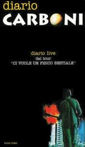 Diario Carboni VHS