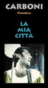 La mia città, VHS promozionale